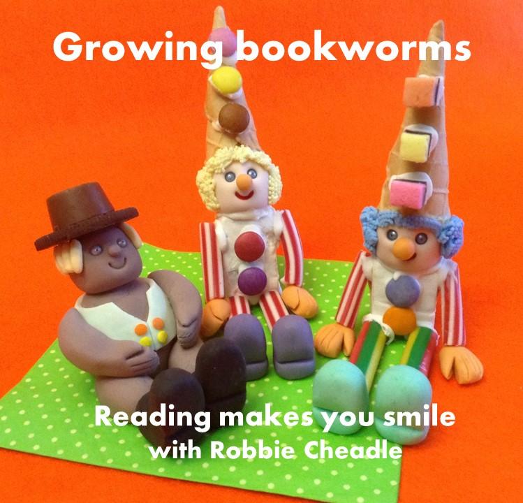 Growing bookworks Jan 2020